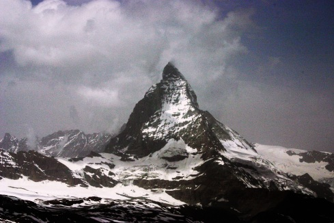 The Matterhorn - Switzerland