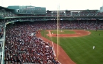 Boston's Fenway Park - Group Incentive Trip